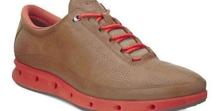 Ecco O2 Shoes With Gore-Tex Surround | Practical Travel Gear 1