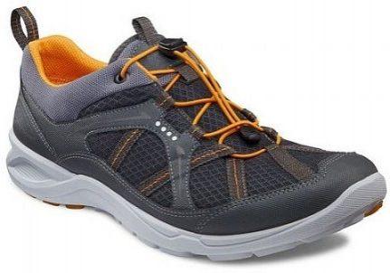 Versatile Ecco Terra Cruise Shoes for Men | Practical Travel Gear 1