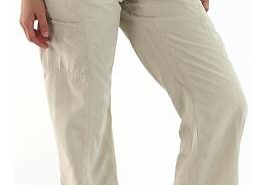 ExOfficio Women's Vent'r Pants | Practical Travel Gear