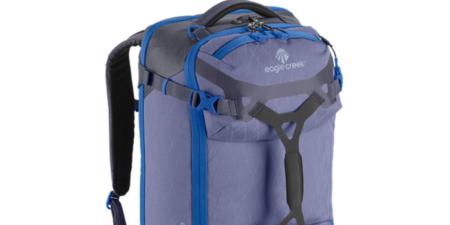 Gear Warrior travel pack