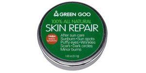 Green Goo All Natural Skin Repair
