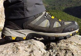 Hi-tec Altitude Lite 1 Waterproof Hiking Boots | Practical Travel Gear 1
