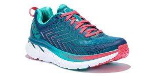 HOKA Clifton 4 Running Shoe