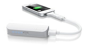 Innergie PocketCell Travel Gadget Charger | Practical Travel Gear 1