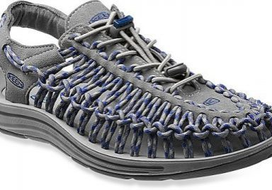 Keen UNEEK Corded Sandal Shoes | Practical Travel Gear 2