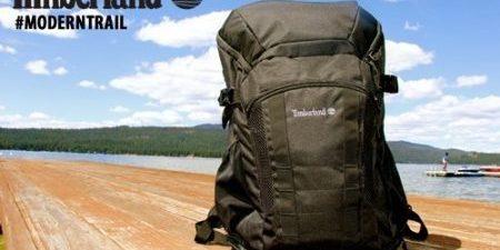 Timberland Alton 30-Liter Backpack | Practical Travel Gear 1