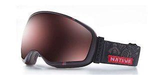Native Eyewear Tank 7 Goggles.