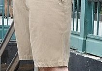 Pick-pocket Proof Shorts Feel Great and Keep Fingers at Bay | Practical Travel Gear 1