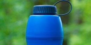 Platypus Meta Bottle and Microfilter