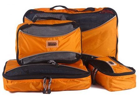 Organized Travel With Pro Packing Cubes | Practical Travel Gear 1