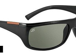 Serengeti Sunglasses with Polar PhD Lenses | Practical Travel Gear 1