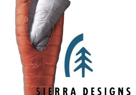 Review for Sierra Designs Bed Style Sleeping Bags   Practical Travel Gear 2