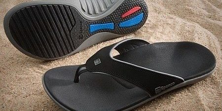 Don't Call Them Flip-Flops: Spenco Total Support Sandals | Practical Travel Gear 1