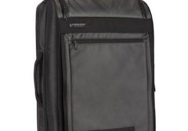 Timbuk2 Copilot Wheeled Luggage | Practical Travel Gear