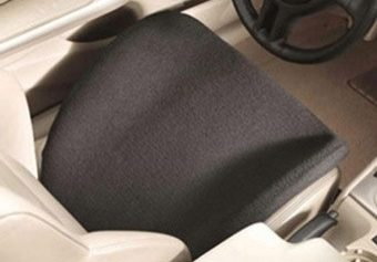 TravelLite Seat Cushion by Lifeform  | Practical Travel Gear