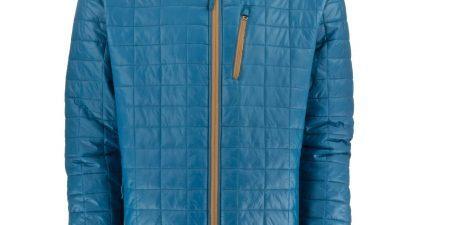White Sierra Zephyr Jacket | Practical Travel Gear