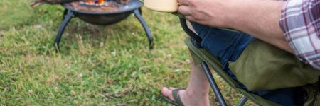 Best Basic Camping Chairs