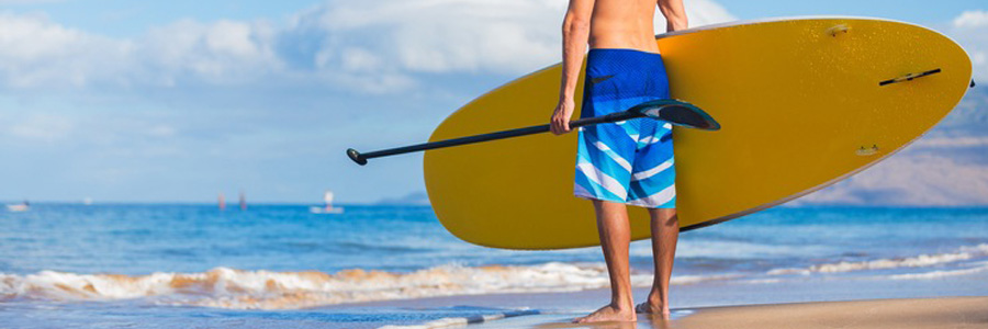 Best Inflatable Sup
