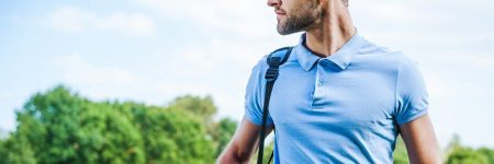 Best Polos For Everyday Travel