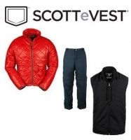 The Best SCOTTeVEST Travel Products | Practical Travel Gear 4
