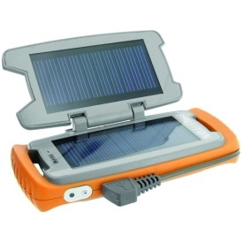 Brunton Restore Portable Solar Power Supply