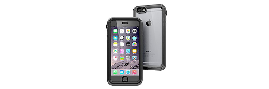 huge selection of 5f05d 8bfce Catalyst Case For Apple iPhone 7 - Stealth Black - A Quick Review