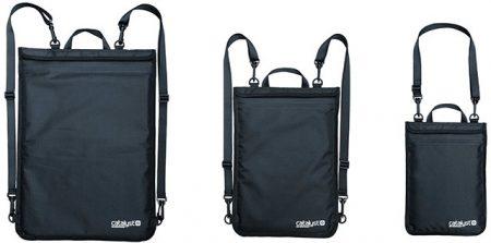 Catalyst Waterproof Laptop and Tablet Sleeves   Practical Travel Gear