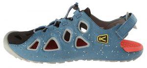 KEEN Class 6 Sandals   Practical Travel Gear 1