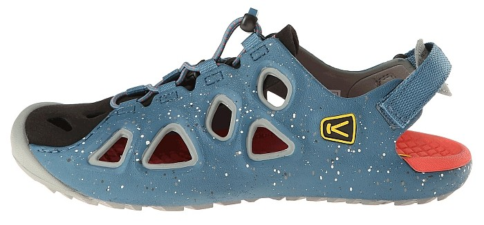 Keen Class 6 water shoes