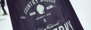 Country Archer Jerky