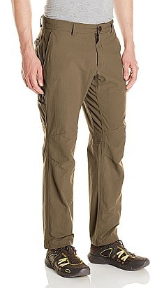 Craghoppers Simba Travel Pants With NosiLife