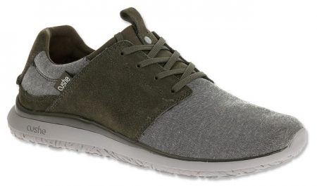 Cushe Mellow Getaway Shoes for Chilled-out Travel | Practical Travel Gear 1
