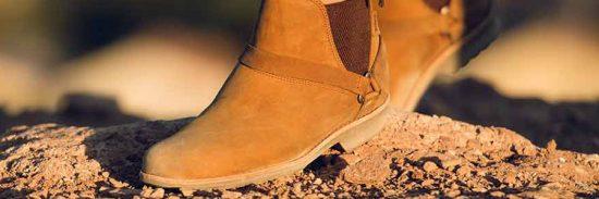 De La Vina Dos Chelsea boots by Teva