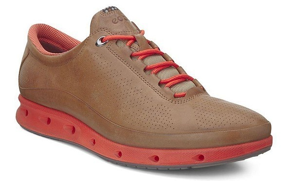 Ecco O2 Shoes With Gore Tex Surround