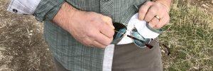Ecoths Mens Trace Pants & Rupert Shirt
