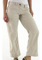 ExOfficio Women's Vent'r Pants | Practical Travel Gear