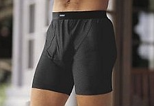 exofficio underwear men