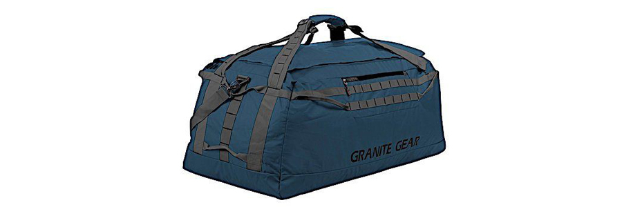 Granite Gear 36-inch Packable Duffel