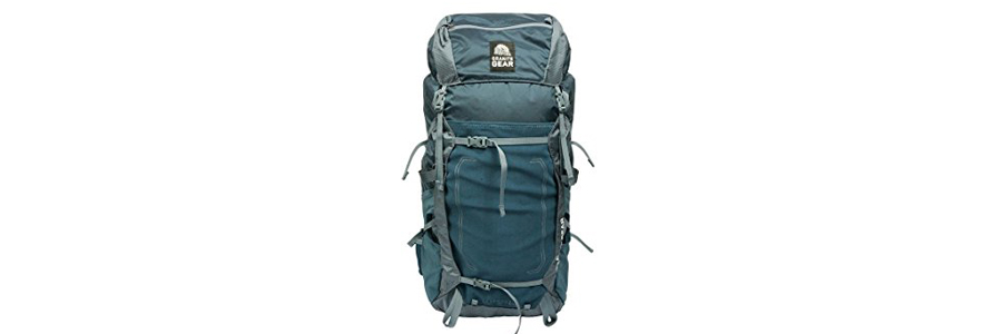 Granite Gear Lutsen 45 L Backpack A Quick Review