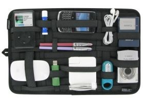 Cocoon Cases with Handy GRID-IT Organizers | Practical Travel Gear 1