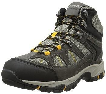 Hi-tec altitude boot