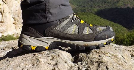 Hi-tec Altitude Lite 1 Waterproof Hiking Boots | Practical Travel Gear 1