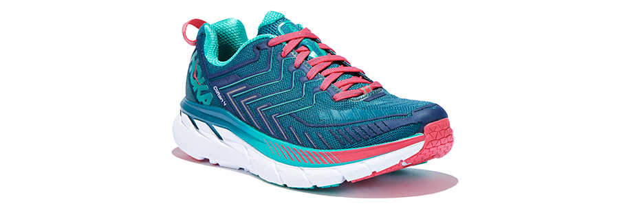 HOKA Clifton 4 Running Shoe