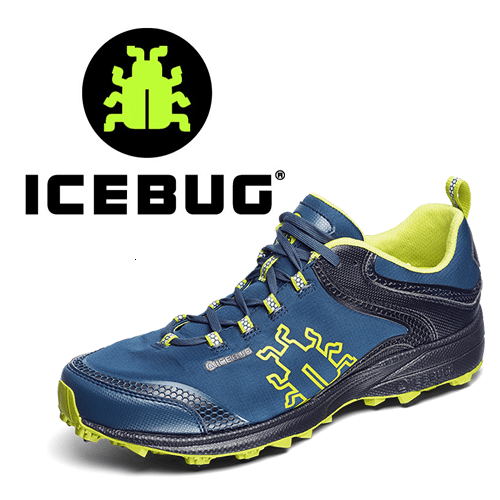 Icebug Shoes Reviewed