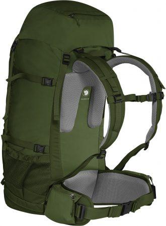 Fjallraven Kaipak 58L | Practical Travel Gear 2