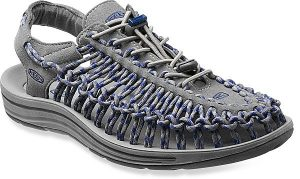 Keen UNEEK Corded Sandal Shoes | Practical Travel Gear 2