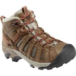 Keen Voyageur Hikers