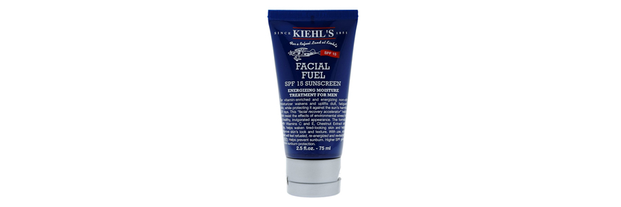 Kiehl S Facial Fuel Lotion A Quick Review