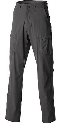ExOfficio Kukura Trek'r Stretchy Travel Pants | Practical Travel Gear