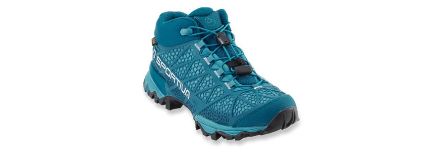 La Sportiva Women's Synthesis Mid Shoes